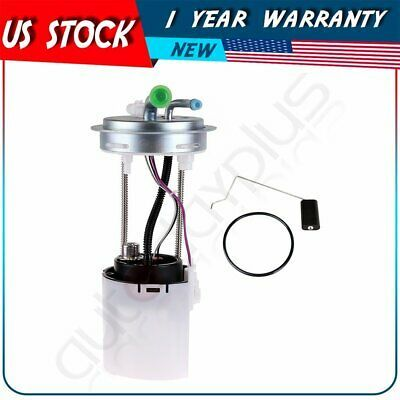 Sponsored Ebay New Electric Fuel Pump Assembly For 10 16 Chevrolet Express 3500 V8 6 0l E4015m Fuel Delivery Chevy Express Cars Trucks