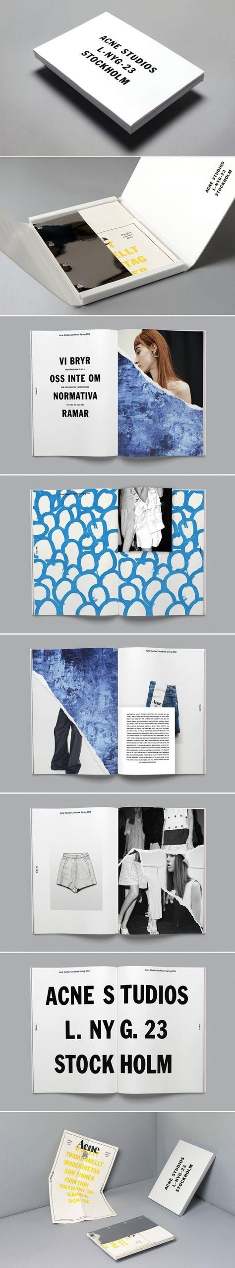 146 best Book Design images on Pinterest   Editorial design ...