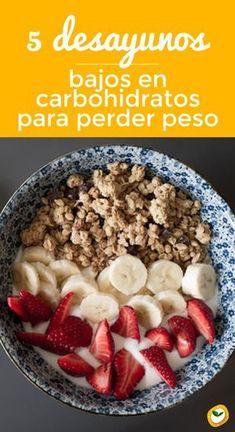 Como Ya Sabemos El Exceso De Azúcar Que Consumamos A Primera Hora De La M Desayuno Bajo En Carbohidratos Desayuno Sin Carbohidratos Desayuno Bajo En Calorías