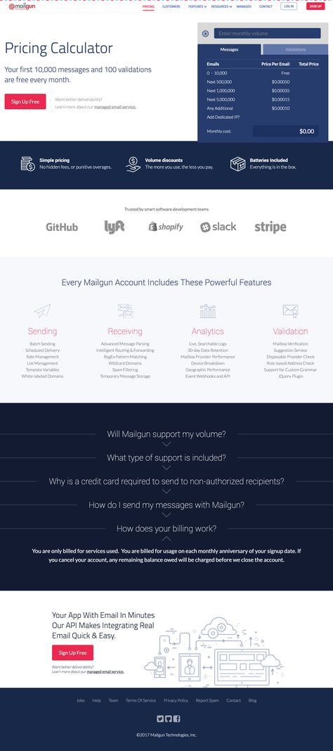 17 best SaaS\/Developer Pricing Pages images on Pinterest Website - product pricing calculator