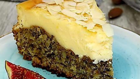 Einfacher Schneller Kuchen Wenn Die Gaste Kommen Rezept Pudding Kuchen Kuchen Rezepte Und Kuchen