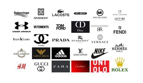 Top 10 Unknown Clothing Brands