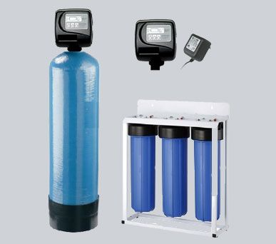 Aquapure Big Blue Jumbo Filter | Whole house water filter, Water filtration  system, Water filters system