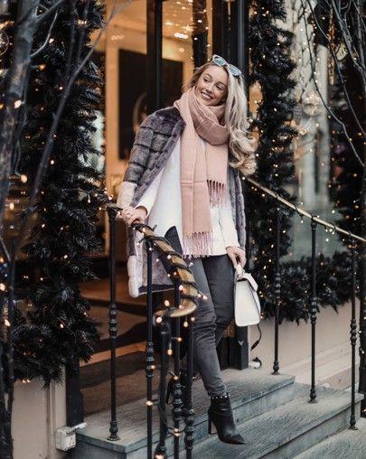 Winter Style fashion @liketoknow.it #liketkit http://liketk.it/2tEEj