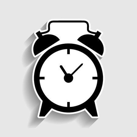 Stock Vector In 2020 Alarm Clock