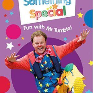 Something Special Fun With Mr Tumble Dvd Mr Tumble Mr Tumble Toys Fun