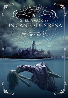 Los Cuentos De Mi Princesa Si El Amor Es Un Canto De Sirena Canto De Sirenas Libros En Línea Sagas De Libros Juveniles