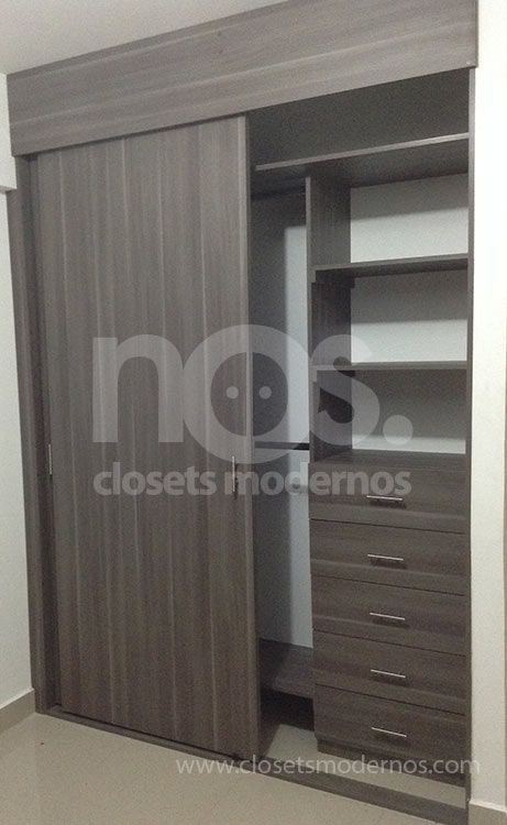 52 Ideas Closet De Madera Movibles For 2019 Disenos De Closet Pequenos Diseno De Armario Para Dormitorio Disenos De Closet Modernos