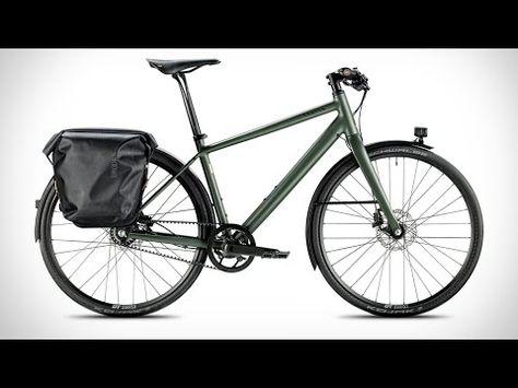 Afbeeldingsresultaat Voor Canyon Commuter 5 0 Fahrrad Dynamo