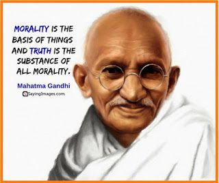 61 Mahatma Gandhi Quotes It s the nicest thing I ve read