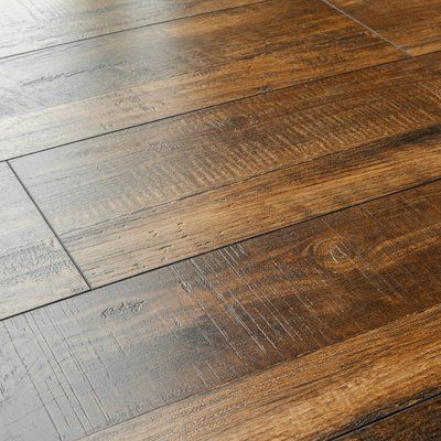 Kronoswiss 8 X 48 X 12mm Pine Laminate Flooring Wayfair Laminate Flooring Colors Laminate Flooring Engineered Hardwood Flooring