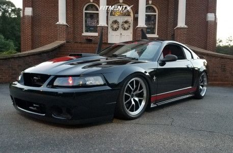 2003 Ford Mustang American Muscle Fr500 Sumitomo Encounter Ht 2003 Ford Mustang Mustang 2003 Mustang