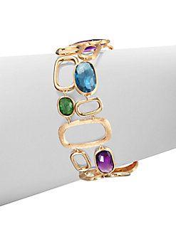 Marco Bicego - Semi-Precious Multi-Stone Bracelet