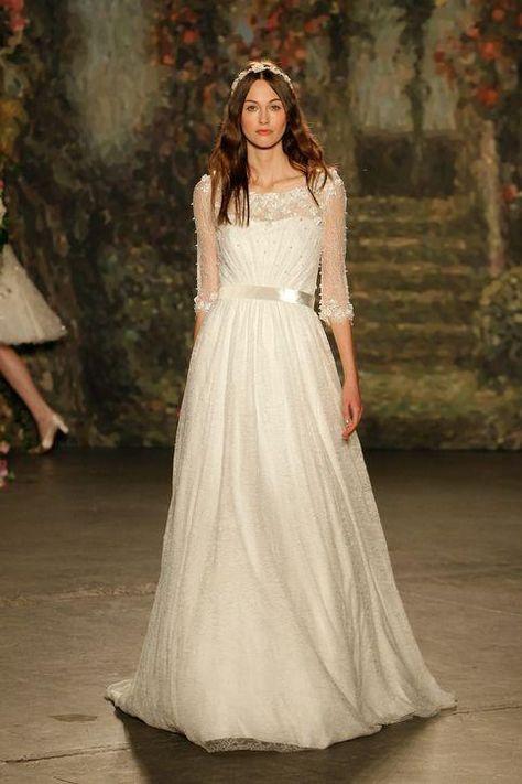 Abiti Da Sposa Jenny Packham.19 Breathtaking Wedding Dresses From Kate Middleton S Favorite
