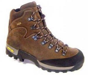 Treková kotníková obuv 4170-02 Santiago  48e6da8a16