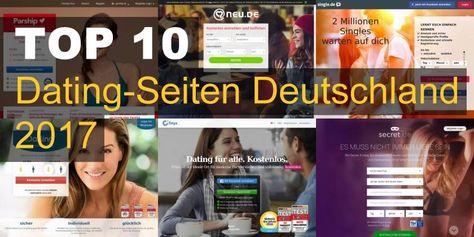 Beste dating Seiten Deutschland