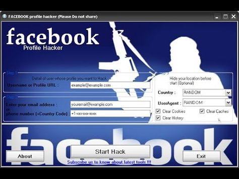 Facebook Password Sniper Verification Code Generator Reach your ...