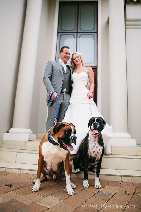Brigid Ken Ttd Shoot Johannesburg City With Dogs Photography