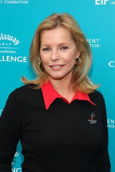 Join. was Cheryl ladd tits