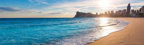All about the #Weather in #Benidorm, #Climate, #Forecast and #BenidormWeather