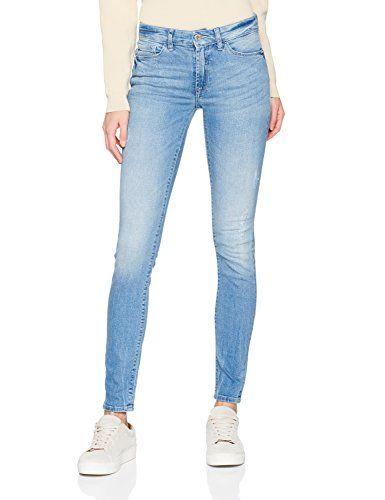 CECIL Damen Jeans Charlize Slim Woman Damenjeans Damenhose Denim NEW
