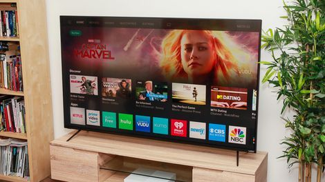 The Best 65 Inch Tv For 2020 Lg Tcl Vizio And More Tv Deals Black Friday Tv Deals Vizio