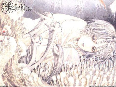 Celestys, Albinos, Démons & Vampires 351cc26551555f1322999ba7d9630c6e--otaku-anime-manga-anime