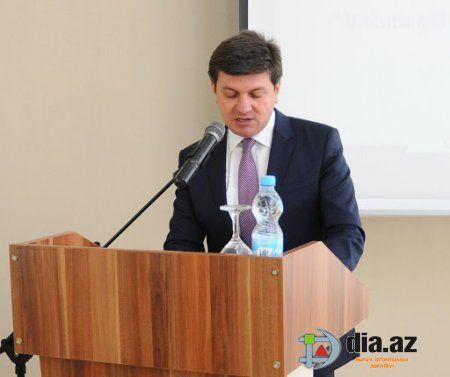 Icra Bascisi Muavininə Nəzarət Edə Bilmir 8211 Prezidentə Muraciət Olundu In 2021 Talk Show Talk Scenes