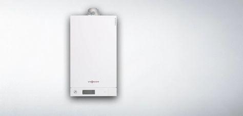 Vitodens 100 W B1ha B1ka Gas Condensing Boiler In 2020 Gas Boiler Boiler Gas