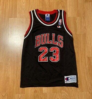 Champion Michael Jordan Chicago Bulls