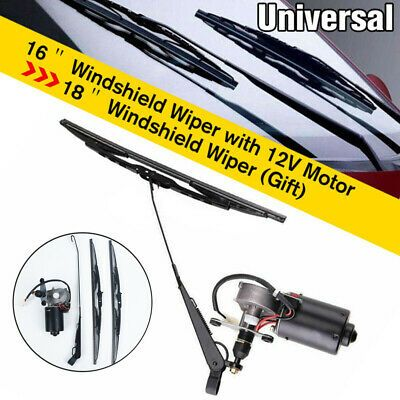 How Much To Replace A Windscreen Wiper Motor
