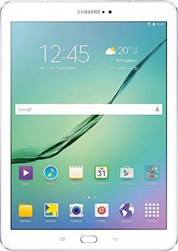 Samsung Galaxy Tab S2 Tablet De 9 7 Wifi 32 Gb 3 Gb Ram Android Lollipop Blanco Importado De Alemania Samsung Galaxy Tab Samsung Tablet Samsung Tabs