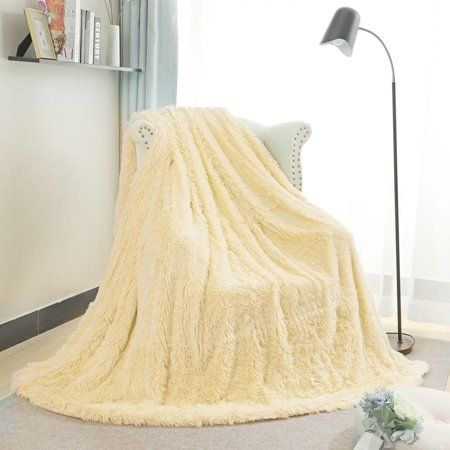 Pale Yellow Throw Blanket.Home In 2019 College Dorm Decorative Throws Blanket