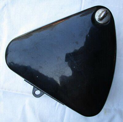 BSA B31 Motorcycle handlebar end mirrors pair