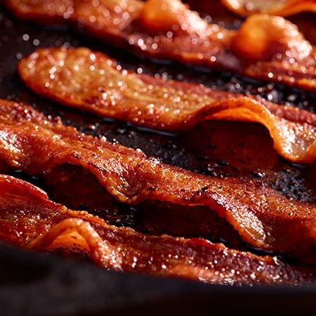 CB Old Country Store center cut bacon is hand-selected to ensure all slices are consistently lean and the best quality.