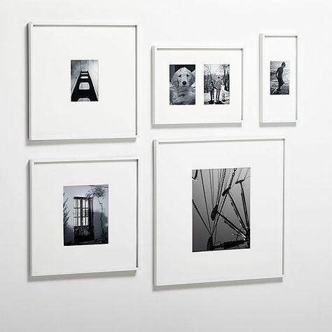 Gallery white 11\