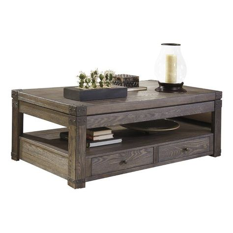 Discover The Most Effective Lift Top Coffee Tables For Your Living
