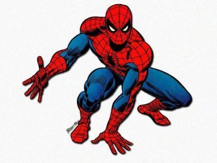 41 Ideas Party Friends Boys Spiderman Superhero Spiderman Cartoon