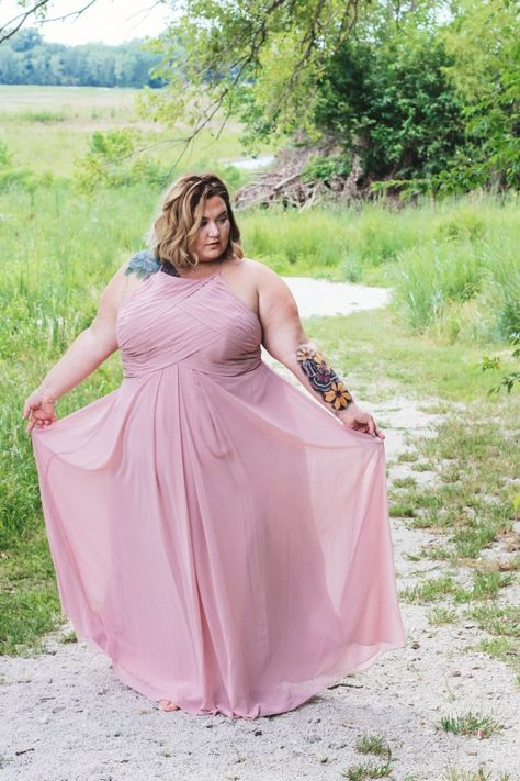 8ad2226ab35c9 Plus Size Bridesmaid Dresses from Azazie.com    Fatgirlflow.com