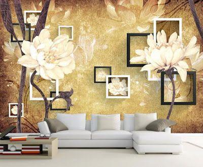 Modern 3d Wallpaper Murals For Living Room 2019 3d Wallpaper Mural 3d Wallpaper 3d Wallpaper Living Room