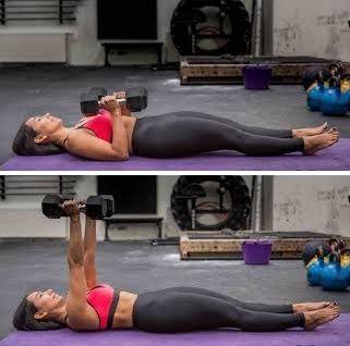 Pin On Arm Toning Exercises