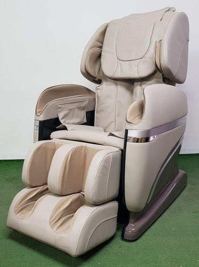 Poltrone Relax Massaggio Prezzi.Poltrona Relax Vega Reclinabile Massaggio Shiatsu Ecopelle Nera O