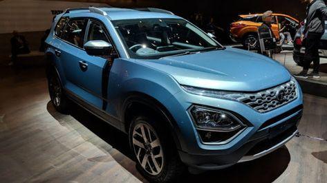 Pin On Upcoming Tata Cars