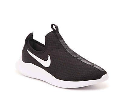 DSW   Black slip on shoes, Sneakers