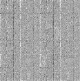 Textures Texture seamless | Dirt cinder block texture seamless 01732 | Textures - ARCHITECTURE - CONCRETE - Plates - Dirty | Sketchuptexture