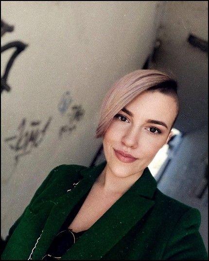 50 Coole Pixie Frisuren Die Frauen Innovation Bringen In 2020 Pixie Frisur Pixie Haar Haar Styling