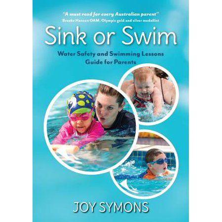 Books Swim Lessons Sink Or Swim Swimming
