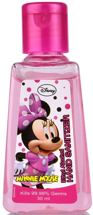 Disney Minnie Mouse Hand Sanitizer Hand Sanitizer Minnie Mouse