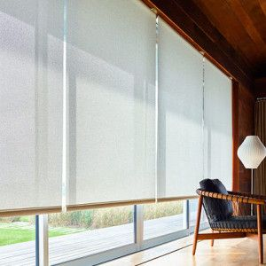 Ikea S Long Awaited Fyrtur Smart Blinds Are Finally Available In