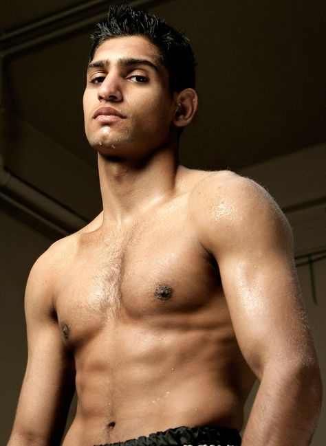 Amir Khan Khan Boxer Boxer World Boxing